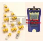 Test-Um JDSU Resi-Tester TP300 TP312 RJ45 Remote Identifier Mapper IDs 1-20
