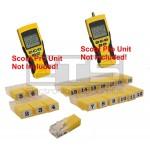 Klein Tools VDV Scout Pro Scout Pro 2 RJ11 Remote Identifier Mapper IDs Set 1-19
