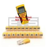 Klein Tools VDV Scout Pro LT RJ11 Remote Identifier Mapper IDs Set 1-19,