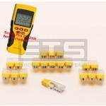 Klein Tools VDV Scout Pro LT VDV526-055 RJ45 Remote Identifier Mapper IDs Set 1-19