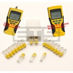 Klein Tools VDV Scout Pro Scout Pro 2 VDV526-055 RJ45 Remote Identifier Mapper IDs Set 1-19