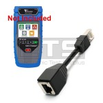 T3 Innovations Net Chaser NC950 NC950AR CA014 Sacrificial RJ45 Port Saver Dongle Cable