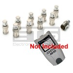 T3 Innovations Tri Tester TT550 TT500 RK100 Coax Remote Identifier Mapper IDs 10