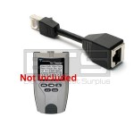 T3 Innovations Tri-Tester TTK550A TTK550B CA014 Sacrificial RJ45 Port Saver Dongle Cable
