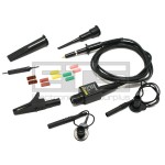 Tektronix P5102 High Voltage Oscilloscope Probe Set