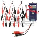 Test-Um JDSU Testifier Pro TP650 TP655 TP315 2 Wire Identifier Mapper ID Clip Set 11-20