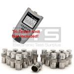 T3 Innovations Tri-Tester TT500 TT550 RK100 Coax Remote Identifier Mapper IDs Set 1-20