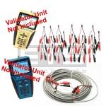 Test-Um JDSU Validator NT900 NT905 TP315 2 Wire Identifier Mapper ID Clip Set 1-20