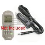 WaveTek Acterna JDSU MS1000 MS1200 Signal Meter 1019-00-0557 DC 12V Car Charger